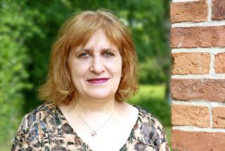 Doris Jaenicke