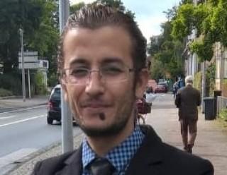 Mohamed Alhamad