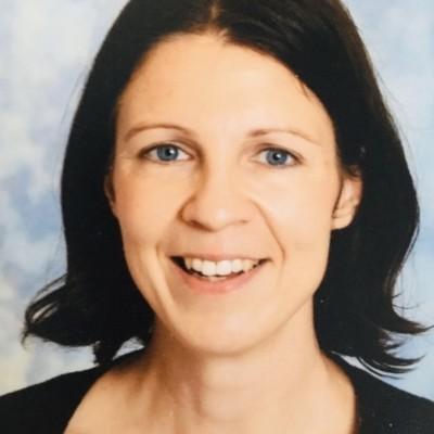 Anne Jäger-Klein, Vorsitzende