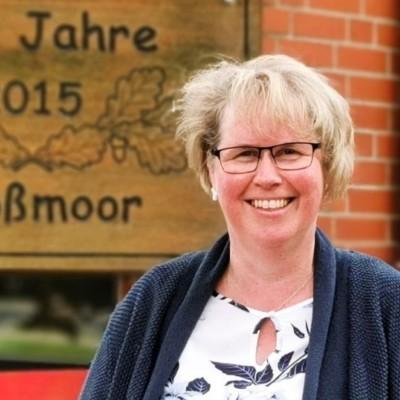 Sonja Schmiechen