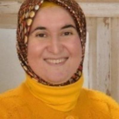 Suzan Yilmaz