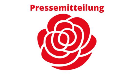 Pressemitteilung SPD-AdNiWa quer