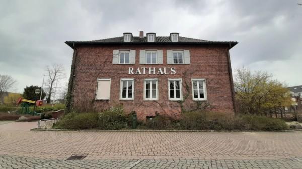 Rathaus Nienhagen