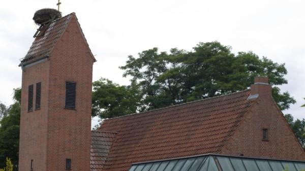 Kirche Ad